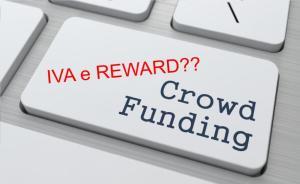 IVA e reward crowdfunding