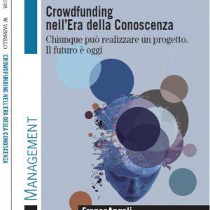 libro sul crowdfunding - Il crowdfunding nell'era della conoscenza