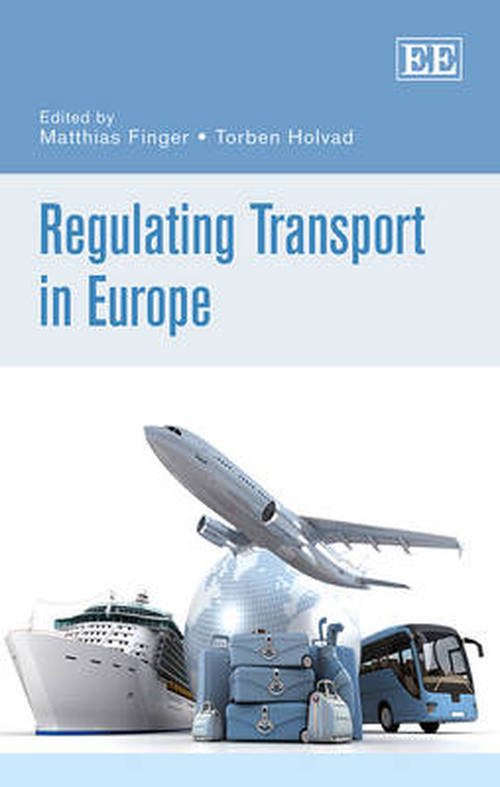 Intermodal trasport