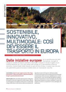 pubblicazioni: trasporto