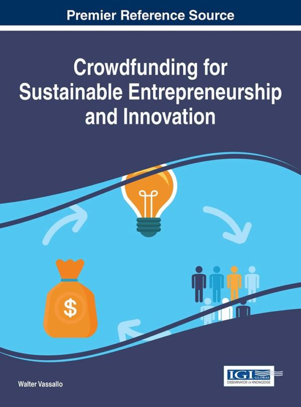 Crowdfunding per l'imprenditoria e l'innovazione
