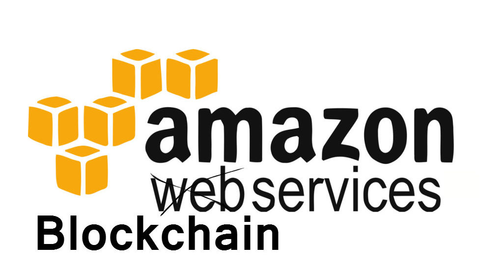 amazon blockchain