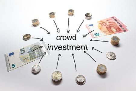crowdinvesting in italia