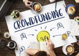 crowdfunding per il business tradizionale