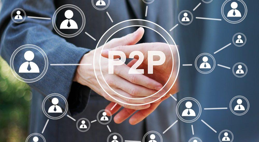 P2P Lending 2019
