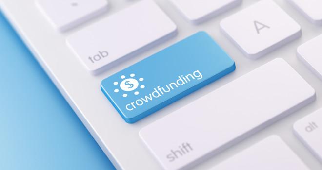 equity crowdfunding 2018