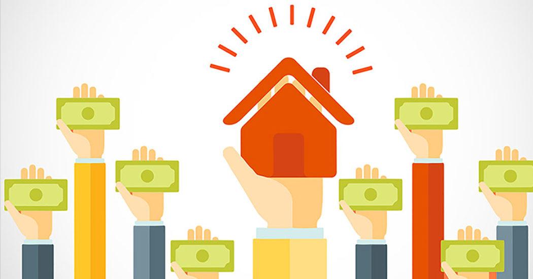 lending crowdfunding immobiliare