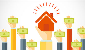 lending crowdfunding immobiliare